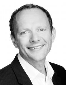 Sondre Skaug Bjørnebekk, CEO