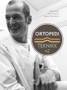Ortopediteknikk from Tell is one of the titles using digital delivery of titles with license check
